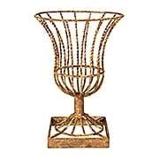 Evry Garden Urn (item #RS-011AG-G166)