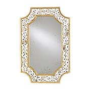 Margate Wall-Mount Mirror (item #RS-011CU-1090)