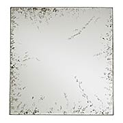 Rene Square Mirror (item #RS-011CU-1091)