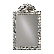 Abalone Wall-Mount Decorative Mirror (item #RS-011CU-1325)