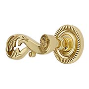 Charleston Rosette Door Set With Champagne Lever Handles (item #RS-01BA-D06-K010A-CPNX)