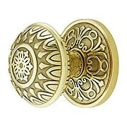 Lancaster Door Set With Lancaster Knobs (item #RS-01EM-8106LNX)