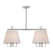 Westwood Double Light Pendant (item #RS-03CR-2257-PN)