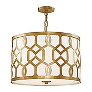 Jennings 3-Light Pendant (item #RS-03CR-2265X)