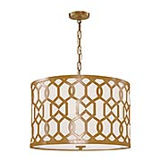 Jennings 5-Light Pendant (item #RS-03CR-2266X)