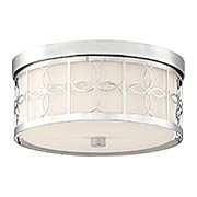 Anniversary 2 Light Ceiling Mount (item #RS-03CR-ANN-2105X)