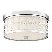 Anniversary 2 Light Ceiling Mount (item #RS-03CR-ANN-2105X)