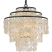 Brielle 4 Light Chandelier (item #RS-03CR-BRI-3008X)