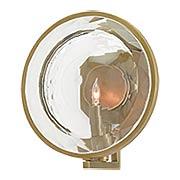 MarjieScope 1-Light Sconce (item #RS-03CU-5000-0051)