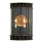 Wharton 2-Light Wall Sconce (item #RS-03CU-5031)