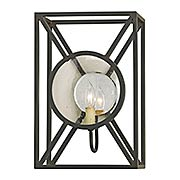 Beckmore 1-Light Wall Sconce (item #RS-03CU-5119)