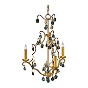 Eudora 3-Light Chandelier (item #RS-03CU-9000-0035)