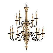 Adara 12-Light Chandelier (item #RS-03CU-9040)