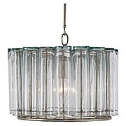 Bevilacqua 1-Light Pendant (item #RS-03CU-9375)