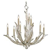 Haywood 9-Light Chandelier (item #RS-03CU-9410)