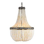 Hedy 3-Light Chandelier (item #RS-03CU-970X)