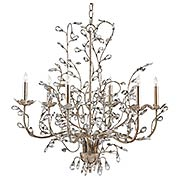Cupertino 6-Light Chandelier (item #RS-03CU-9973)