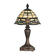 Jassmyne Tiffany Table Lamp (item #RS-03DT-TT10087)