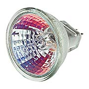 Landscape Lighting MR11 Halogen Lamp - 30° WFL Beam Spread (item #RS-03HK-0011W10X)