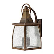 Montauk Large Outdoor Wall Sconce (item #RS-03HK-1205X)