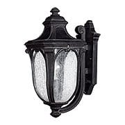 Trafalgar Medium Exterior Sconce (item #RS-03HK-1314X)