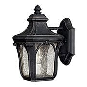 Trafalgar Small Exterior Sconce (item #RS-03HK-1316X)