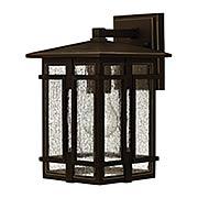 Tucker Small Outdoor Wall Lantern (item #RS-03HK-1960MBX)