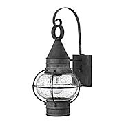 Cape Cod 18-Inch Outdoor Wall Sconce (item #RS-03HK-2200DZ)