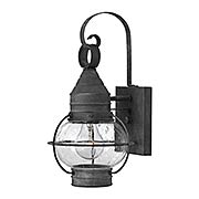 Cape Cod 14-Inch Outdoor Wall Sconce (item #RS-03HK-2206DZ)