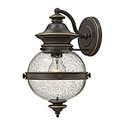 Saybrook Medium Outdoor Wall-Mount Light (item #RS-03HK-2344X)