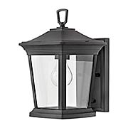 Bromley Small Outdoor Wall-Mount Lantern (item #RS-03HK-2368X)