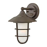 Marina Small Outdoor Wall Sconce (item #RS-03HK-2410X)