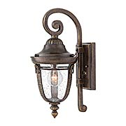 Key West Small Outdoor Wall Sconce (item #RS-03HK-2900X)