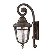 Key West Outdoor Medium Wall Sconce (item #RS-03HK-2904X)