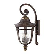 Key West Outdoor Large Wall Sconce (item #RS-03HK-2905X)