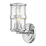 Noah 1-Light Bath Sconce (item #RS-03HK-5430CM)