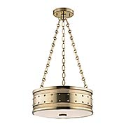 Gaines 3-Light Pendant (item #RS-03HV-2216X)