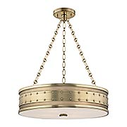 Gaines 4-Light Pendant (item #RS-03HV-2222X)