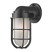 Carson 1-Light Sconce (item #RS-03HV-240X)