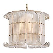 Brasher 8-Light Chandelier (item #RS-03HV-2908X)