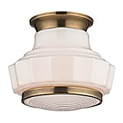 Odessa 1-Light Flush Mount (item #RS-03HV-3809FX)