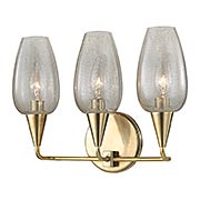 Longmont 3-Light Bath Sconce (item #RS-03HV-4703X)