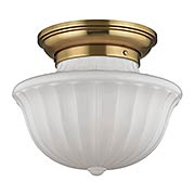 Dutchess 2-Light Large Flush Mount (item #RS-03HV-5015FX)