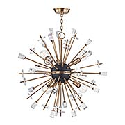 Liberty 6-Light Chandelier (item #RS-03HV-5032X)