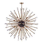 Liberty 18-Light Chandelier (item #RS-03HV-5060X)