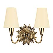 Bleecker 2-Light Wall Sconce (item #RS-03HV-5592X)