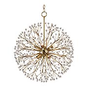 Dunkirk 8-Light Chandelier (item #RS-03HV-6020X)