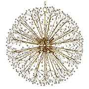 Dunkirk 10-Light Chandelier (item #RS-03HV-6030X)