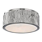 Crispin Small Led Flush Mount (item #RS-03HV-6209X)