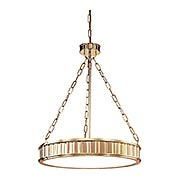 Middlebury Round 5-Light Pendant (item #RS-03HV-902X)